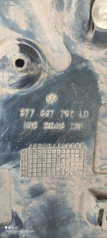 Suporte do bagagito LE Gol g2 - Foto 5