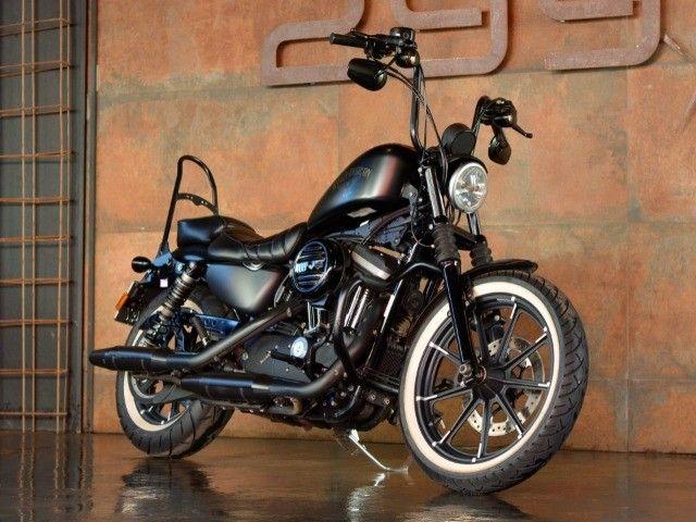 Harley-Davidson Sportster XL 883N Iron 2016 | 22.393Kms - Foto 5