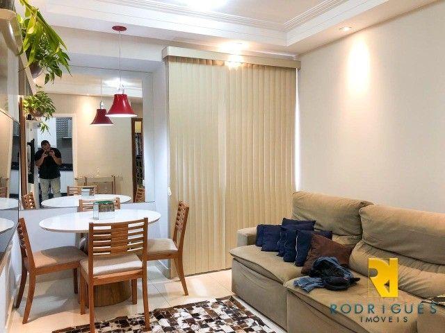 Apartamento 2 quartos em Jardim Camburi localização privilegiada - Foto 6