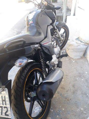 Moto cg 160  - Foto 6
