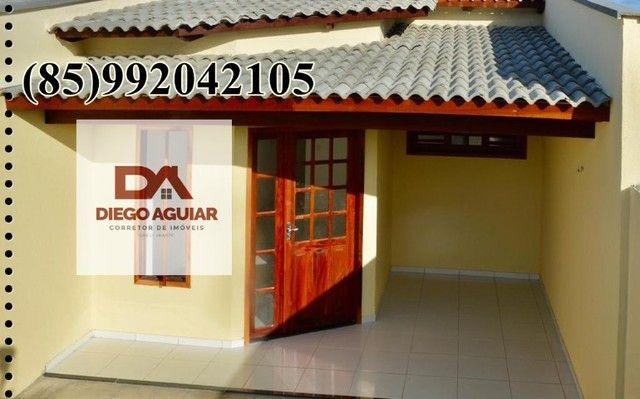 Casa em Jaboti - Itaitinga &¨%$