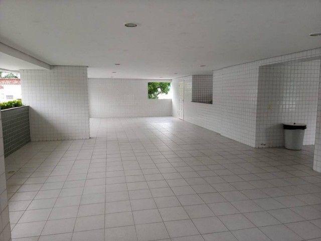 Apartamento para venda possui 100 metros quadrados com 3 quartos em Graças - Recife - PE - Foto 6