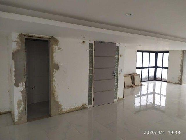Apartamento com 4 dormitórios, 373 m² - venda por R$ 3.500.000,00 ou aluguel por R$ 10.000 - Foto 9