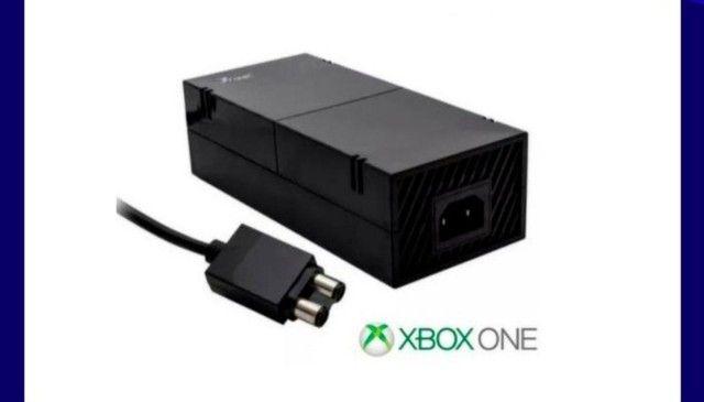 Fonte Xbox One Bivolt