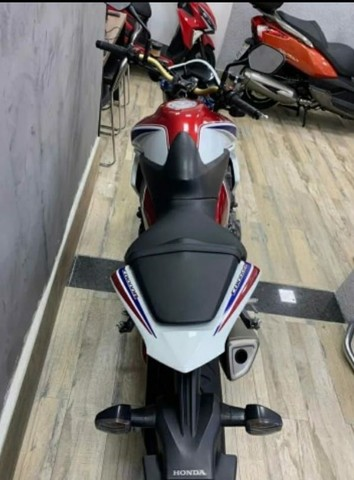 Vendo CB 1000R - Foto 5