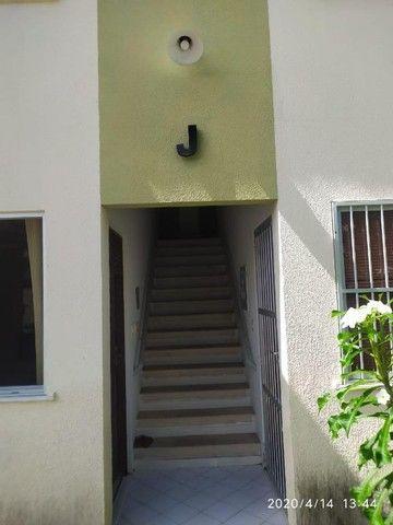 Apartamento com 2 dormitórios à venda, 48 m² por R$ 170.000,00 - Parangaba - Fortaleza/CE - Foto 4