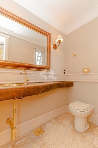 Casa à venda com 4 dormitórios em Jardim lindóia, Porto alegre cod:9934278 - Foto 2