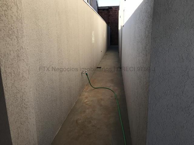 Casa à venda, 2 quartos, 1 suíte, 2 vagas, Vila Nova Campo Grande - Campo Grande/MS - Foto 13