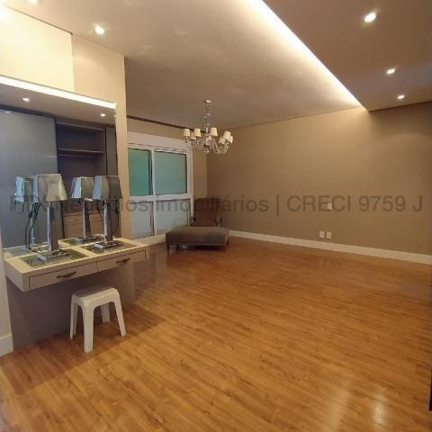 Apartamento à venda, 3 suítes, 5 vagas, Santa Fé - Campo Grande/MS - Foto 15