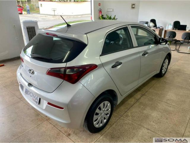 Hyundai HB20 1.0 Unique - Foto 4