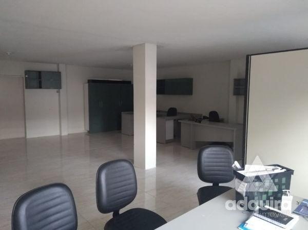Casa sobrado com 4 quartos - Bairro Olarias em Ponta Grossa - Foto 14