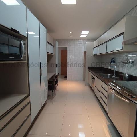 Apartamento à venda, 3 suítes, 5 vagas, Santa Fé - Campo Grande/MS - Foto 13