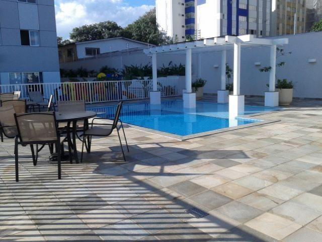 8062 | Apartamento para alugar com 3 quartos em Vila Cleòpatra, Maringá - Foto 4