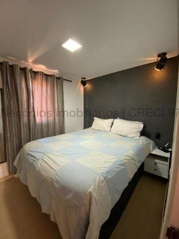 Apartamento à venda, 2 quartos, 1 vaga, Tiradentes - Campo Grande/MS - Foto 4