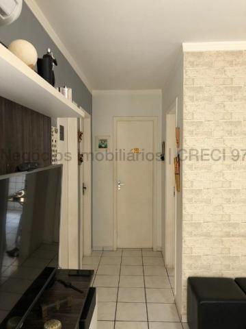 Apartamento à venda, 2 quartos, 1 vaga, Coronel Antonino - Campo Grande/MS - Foto 16