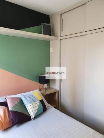 Apartamento com 1 dormitório à venda, 60 m²- Perdizes - São Paulo/SP - Foto 12