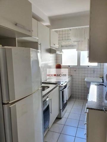 Apartamento com 1 dormitório à venda, 60 m²- Perdizes - São Paulo/SP - Foto 5