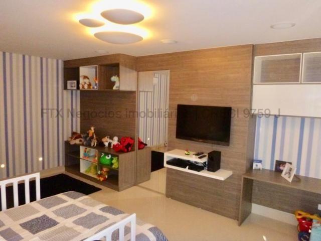 Sobrado à venda, 1 quarto, 3 suítes, Residencial Damha II - Campo Grande/MS - Foto 12