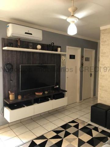 Apartamento à venda, 2 quartos, 1 vaga, Coronel Antonino - Campo Grande/MS