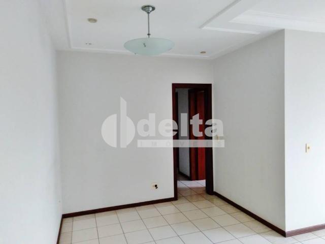 Apartamento para alugar com 3 dormitórios em Santa maria, Uberlandia cod:642647 - Foto 4