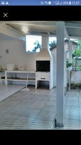 Casa com 4 dormitórios à venda, 100 m² por R$ 260.000,00 - Brasília - Itapoá/SC - Foto 11