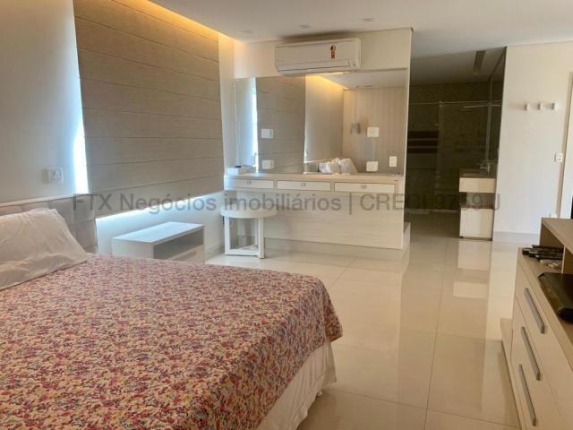 Sobrado à venda, 1 quarto, 3 suítes, Residencial Damha II - Campo Grande/MS - Foto 7