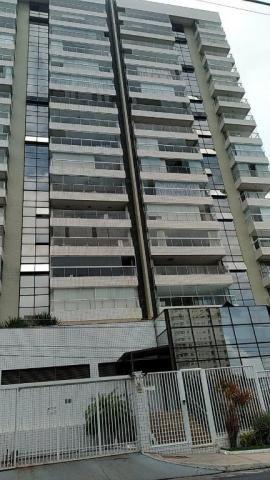 Apartamento com 4 dormitórios à venda, 192 m² por R$ 1.450.000,00 - Calhau - São Luís/MA