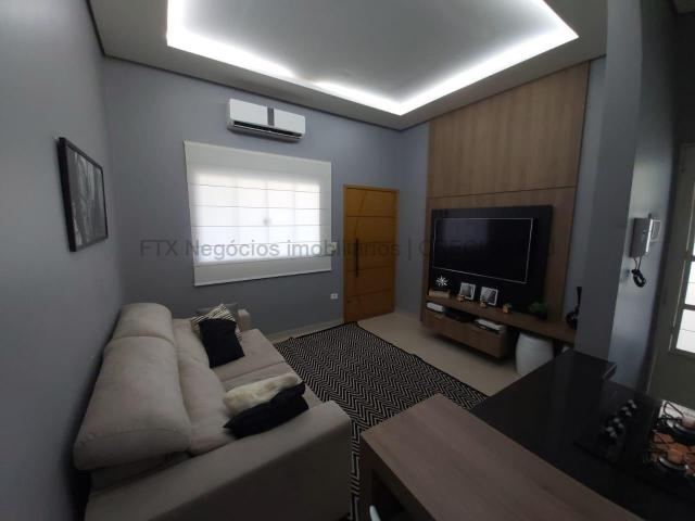 Casa à venda, 1 quarto, 1 suíte, 2 vagas, Parque Dallas - Campo Grande/MS - Foto 11