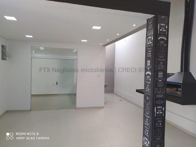 Casa à venda, 3 quartos, 4 vagas, Maria Aparecida Pedrossian - Campo Grande/MS - Foto 18