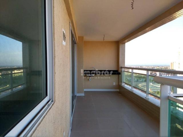Apartamento à venda, 171 m² por R$ 1.150.000,00 - Parquelândia - Fortaleza/CE - Foto 8
