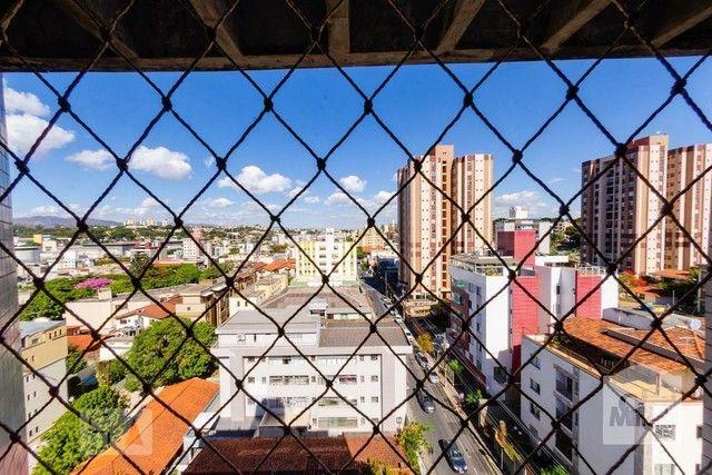 Apartamento à venda com 2 dormitórios em Coração eucarístico, Belo horizonte cod:333902 - Foto 7