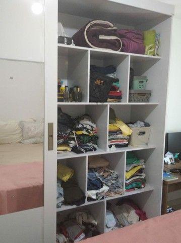 Guarda roupas grande  - Foto 5