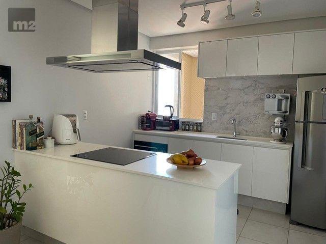 Apartamento à venda com 2 dormitórios em Setor leste vila nova, Goiânia cod:M22AP1203 - Foto 8