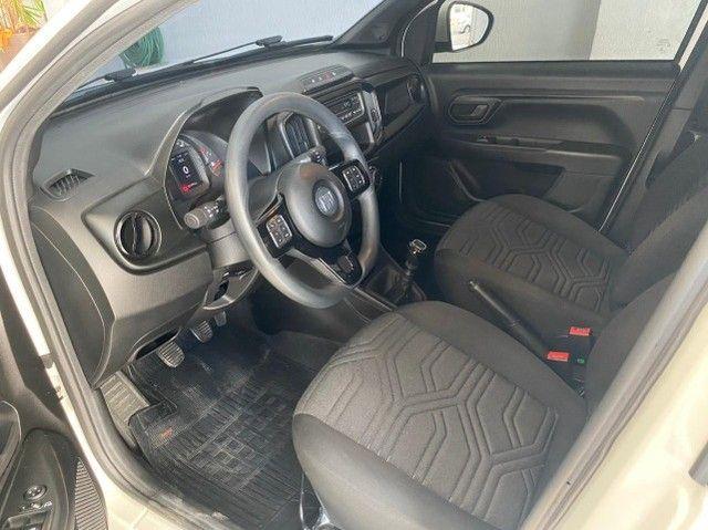 Fiat Strada Freedon 1.4 CS 2021!!!! - Foto 8