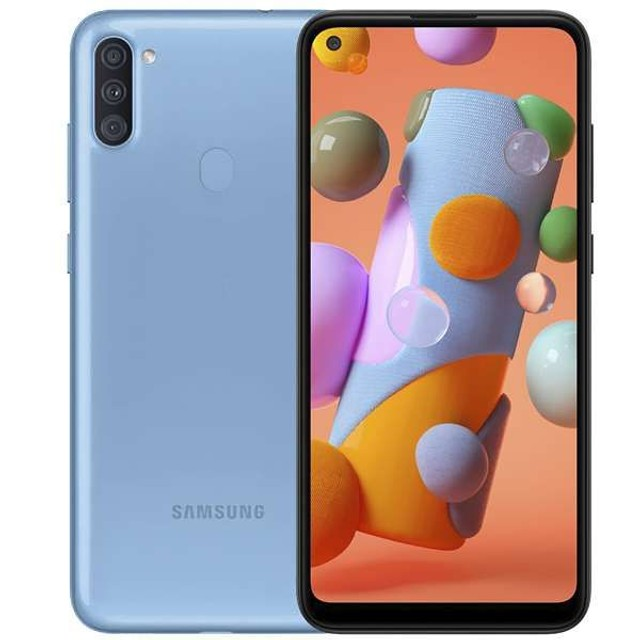 Samsung A11 - Foto 3