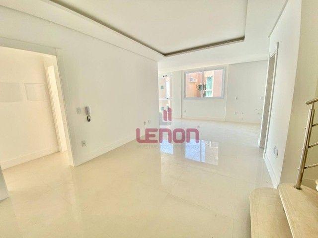 Cobertura com 2 Suítes à venda, 150 m² por R$ 2.200.000 - Bombas - Bombinhas/SC - Foto 3