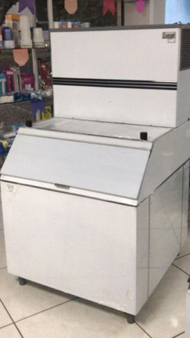 Maquina de gelo , maquinas de gelo . - Foto 5