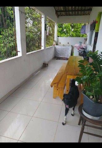 Linda casa com quintal em Jardim de alah - Foto 3