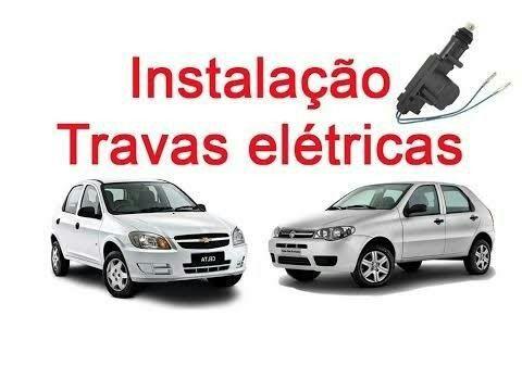 TRAVAS ELETRICAS