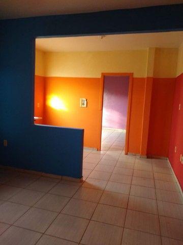 Alugan-se apartamentos com água e luz apenas 350reais  - Foto 6