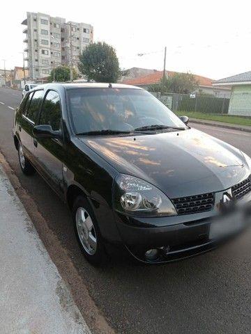 VENDE-SE CLIO ANO 2004 COMPLETO - Foto 4