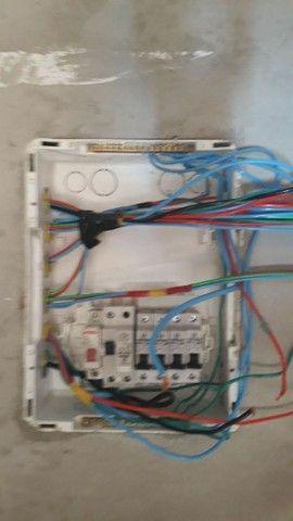 Wilton Eletricista residencial e predial e Serviços em geral - Foto 4