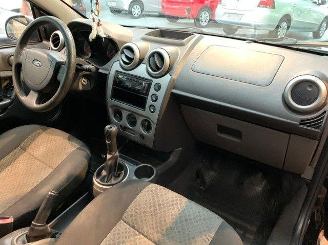 Fiesta Hatch 1.0 4p. Completo com IPVA 2021 Pago - Foto 9