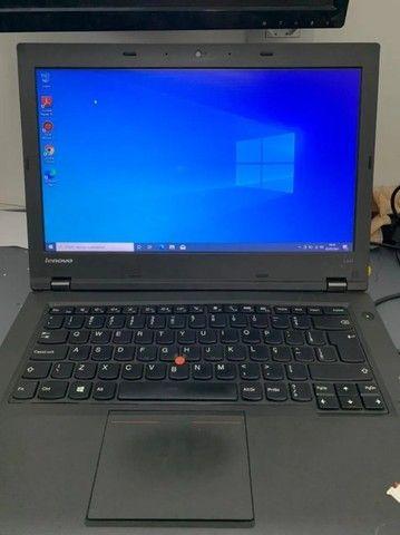 Notebook ThinkPad i5 4geração, 4GB .Usado T440 - Foto 3