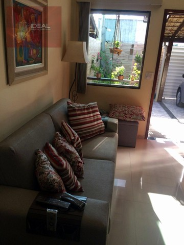 Casa 2 quartos com 1 suíte em Vivenda dos Coqueiros - Foto 20