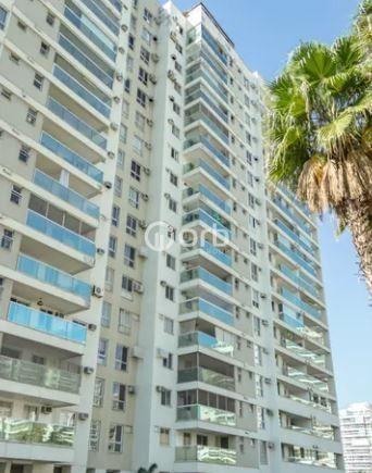 Apartamento à venda com 3 dormitórios em Jacarepaguá, Rio de janeiro cod:OG1859 - Foto 15