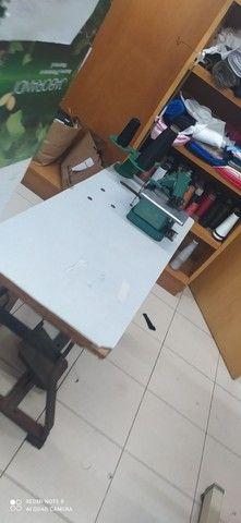 Móveis para alfaiataria e máquinas de costura - Foto 4