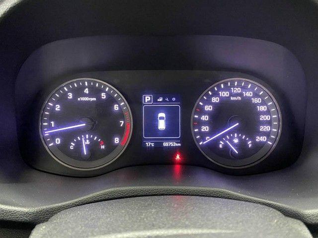 Hyundai Tucson 1.6 Turbo GL AT - Foto 10