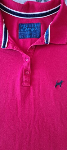 Camiseta Beagle (G) **Aceito Cartão** - Foto 3