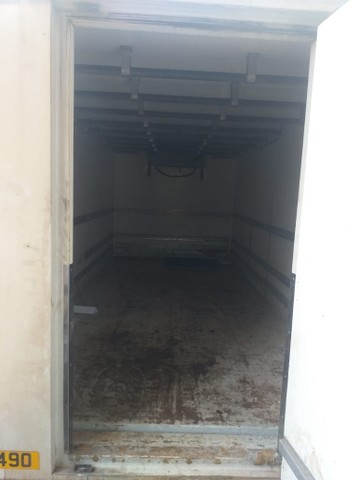 Câmara fria baú  - Foto 3